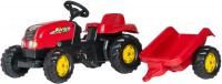 Веломобиль Rolly Toys Rolly Kid-X