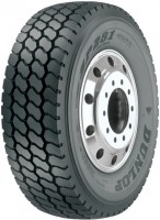 Фото - Грузовая шина Dunlop SP281 425/65 R22.5 165K