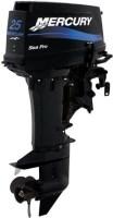 Фото - Лодочный мотор Mercury 25ML SeaPro