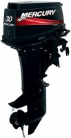 Лодочный мотор Mercury 30E Lightning