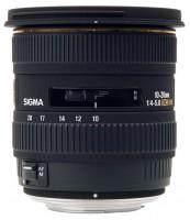 Фото - Объектив Sigma AF 10-20mm F4.0-5.6 EX DC HSM