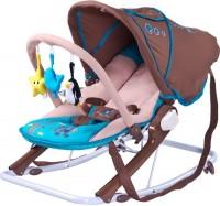 Кресло-качалка Caretero Aqua