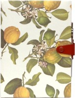 Блокнот Carta Fantasia Address Book Lemongrass