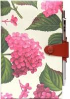Блокнот Carta Fantasia Address Book Pocket Hydrangea