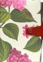 Блокнот Carta Fantasia Address Book Mini Hydrangea