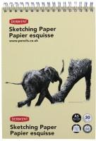 Блокнот Derwent Sketch Pad A5