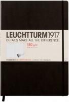 Блокнот Leuchtturm1917 Sketchbook Black