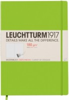Блокнот Leuchtturm1917 Sketchbook Pocket Lime