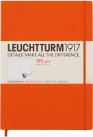 Блокнот Leuchtturm1917 Sketchbook Pocket Orange