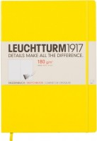 Блокнот Leuchtturm1917 Sketchbook Pocket Yellow