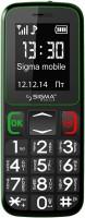 Фото - Мобильный телефон Sigma mobile comfort 50 mini3