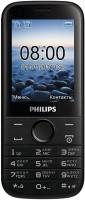 Фото - Мобильный телефон Philips E160