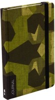 Ежедневник NAVA Pattern Notes Camo