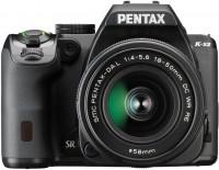 Фотоаппарат Pentax K-S2 kit 18-55