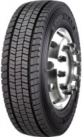 Фото - Грузовая шина Goodyear Regional RHD II 245/70 R19.5 136M