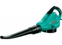 Садовая воздуходувка-пылесос Bosch ALS 25