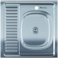 Кухонная мойка Imperial 6060 R