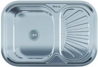 Кухонная мойка Imperial HQ-TF02