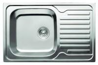 Кухонная мойка Cristal Katana Plus UA7203ZS