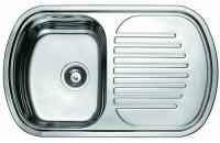 Кухонная мойка Cristal Olivia Plus UA7705ZS