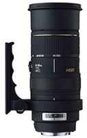 Фото - Объектив Sigma AF 50-500mm F4.0-6.3 EX RF HSM APO
