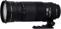 Фото - Объектив Sigma AF 120-300mm F2.8 EX IF HSM APO