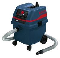 Пылесос Bosch GAS 25L