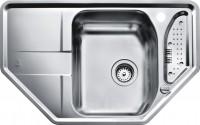 Кухонная мойка Teka Stena 45 E