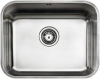 Кухонная мойка Teka BE 50.40.20 Plus