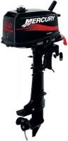 Фото - Лодочный мотор Mercury 5ML