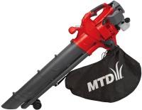 Садовая воздуходувка-пылесос MTD BV 3000 G
