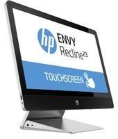 Персональный компьютер HP Touchsmart Envy Recline 23