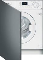 Фото - Встраиваемая стиральная машина Smeg LSTA127