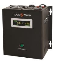 Фото - ИБП Logicpower LPY-W-PSW-3000VA