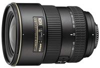 Фото - Объектив Nikon 17-55mm f/2.8G IF-ED AF-S DX Zoom-Nikkor