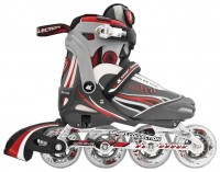 Фото - Роликовые коньки SK Ultra De Luxe