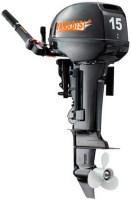 Фото - Лодочный мотор Yamabisi T15BMS