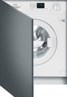 Фото - Встраиваемая стиральная машина Smeg LSTA147