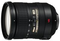 Фото - Объектив Nikon 18-200mm f/3.5-5.6G IF-ED AF-S DX VR Zoom-Nikkor