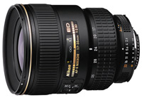 Фото - Объектив Nikon 17-35mm f/2.8D IF-ED AF-S Zoom-Nikkor