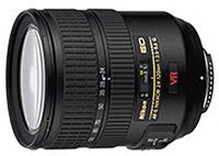 Фото - Объектив Nikon 24-120mm f/3.5-5.6G ED-IF AF-S VR Zoom-Nikkor