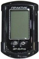Эхолот (картплоттер) Praktik ER-6PRO