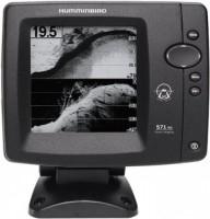 Эхолот (картплоттер) Humminbird  Fishfinder 571HD DI