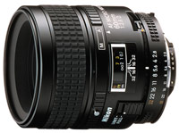 Фото - Объектив Nikon 60mm f/2.8D AF Micro-Nikkor