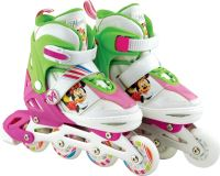 Фото - Роликовые коньки Disney Minnie Mouse