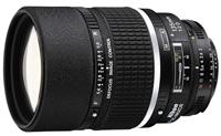 Фото - Объектив Nikon 135mm f/2.0D AF DC-Nikkor