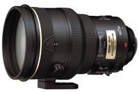 Фото - Объектив Nikon 200mm f/2.0G IF-ED AF-S VR Nikkor