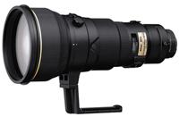 Фото - Объектив Nikon 400mm f/2.8D IF-ED II AF-S Nikkor