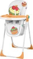 Стульчик для кормления Babydesign Cookie
