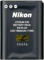 Фото - Аккумулятор для камеры Nikon EN-EL23